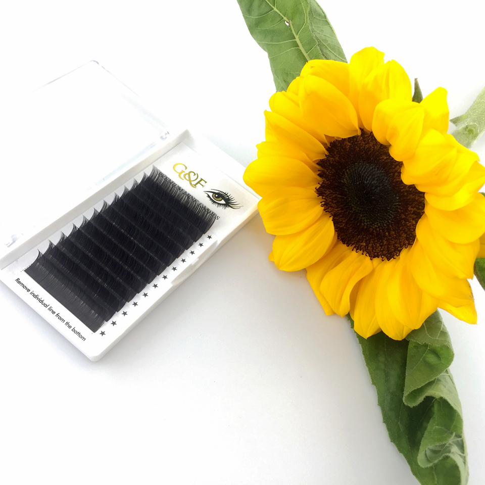 2019. <strong>11</strong>. Manufacturer direct sale natural and comfortable <strong>C</strong> 0.10 false eyelash