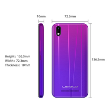 Newest Leagoo <strong>Z10</strong> Android 8.1 System 1G+8G Memory 2000mAh Battery 5.0&quot; Display 3G Smartphone