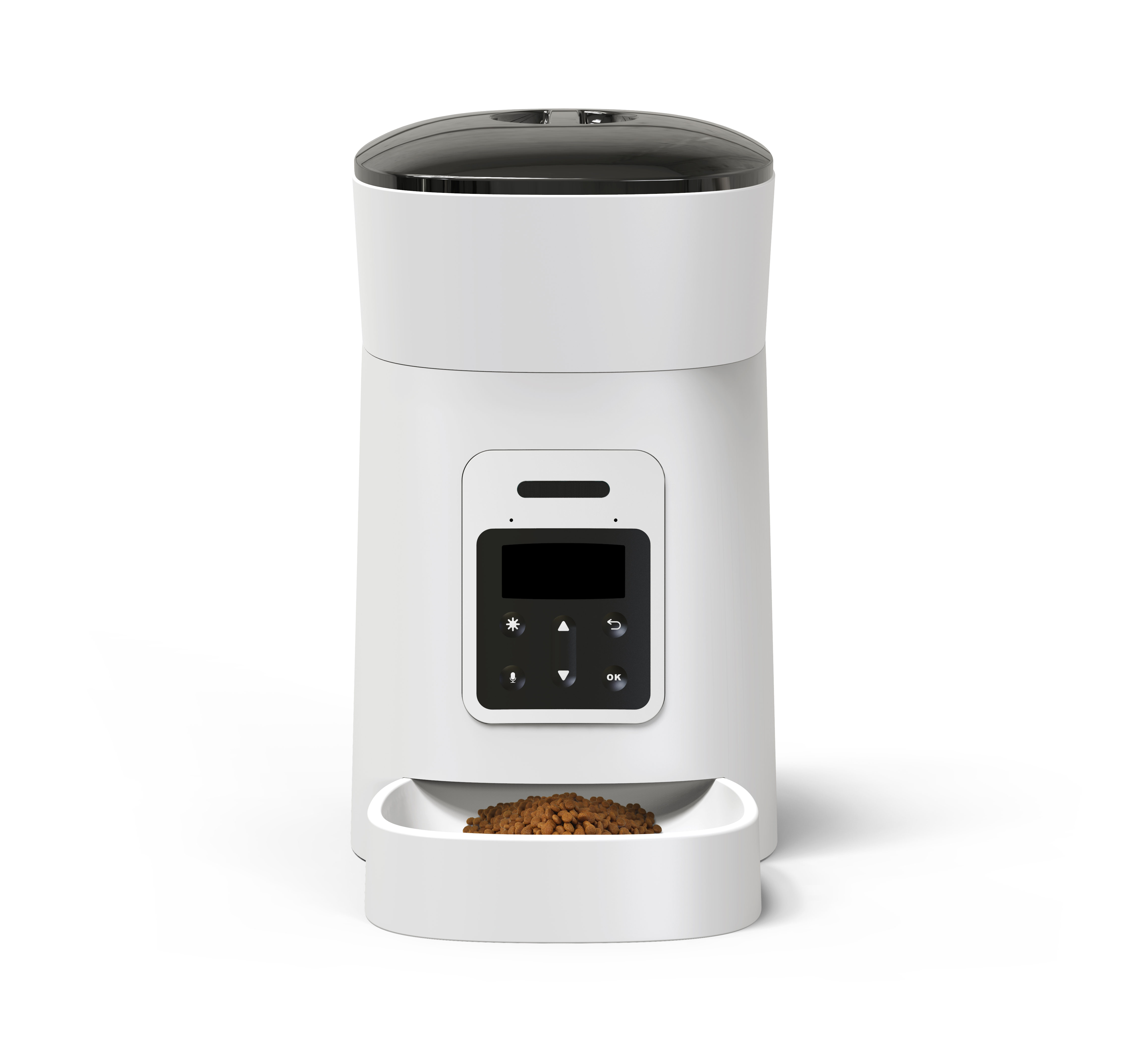 Newest 4.3 <strong>L</strong> Automatic Pet Bowls Feeder pet auto feeder with Timer Programmable