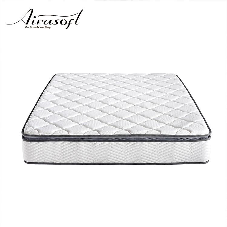 Latest design bedroom furniture king size memory foam mattress for household - Jozy Mattress | Jozy.net
