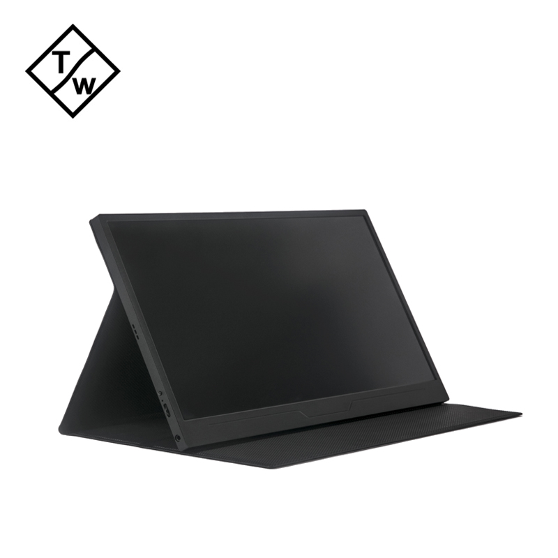 TOPWILLING Type-C 13.3 <strong>14</strong> 15.6 17.3 inch Portable Screen for Laptop 5V Power