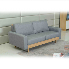 HAOYU Modern Wood design Living Room Sofa Specific use and Home <strong>Furniture</strong> set