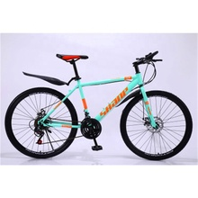 factory price <strong>specialized</strong> spokes 24 speed 26 inch high quality city mountain bike Human engineering saddle cross bicycle