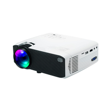 2019 New Smart Android <strong>Projector</strong> E400H Portable Video Proyector 1080P lcd WiFi Wireless for Mobile phone Mirroring