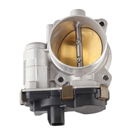 72mm throttle body 12615503 12595829 for GMC Chevrolet 4.3L Pontiac G6 Saturn 3.6L air intakes throttle body valve