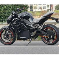 New Model Z1000 Full Size Racing Electric Motorcycle 5000w/ 8000w/ 10000w/ 20000w for Adult