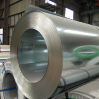 SPCC grade High Quality Hot Dipped GI Galvanized Steel Strip for gi pipe