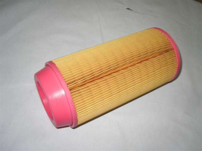 high efficiency dust collector filter cartridge