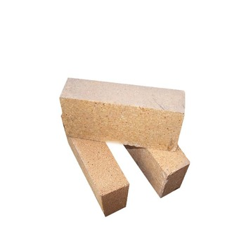 Zibo HITECH refractory fire clay wood stove bricks