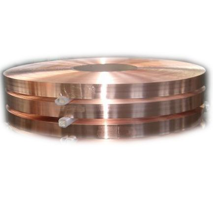 High Quality 99.99% C1100 C11000 <strong>C101</strong> T2 Copper foil For Electronics
