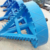 300-1500mm HDD soil reamer cutting reaming bit fly cutter reamer for clay or sandstone formation
