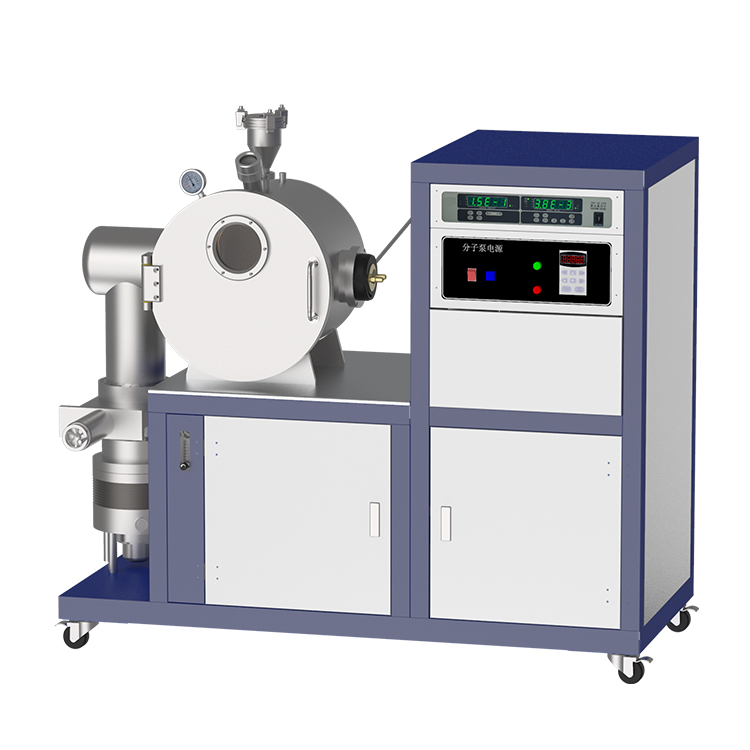 laboratory induction melting furnace for smelting and heat treatment of iron, copper, steel and aluminum