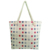 2019 Hot Sale Women Summer Shoulder Handbag Fashion Canvas Beach Bag