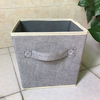 Eco-friendly Household Foldable Linen Small Closet Organizers