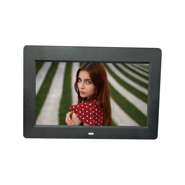Oem 10 12 inch ads android lcd media player small size advertising digital signage display for hotel