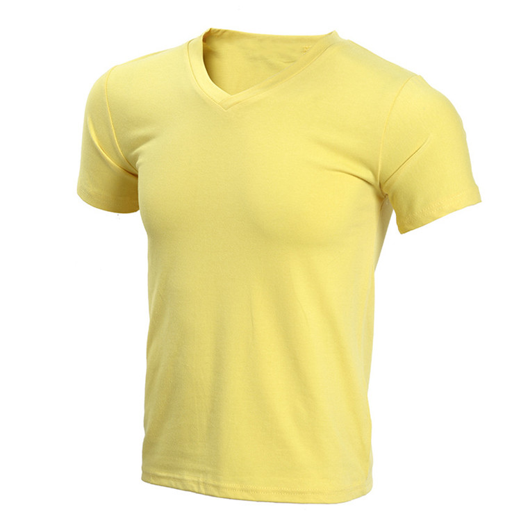 China manufacturer cheap wholesale unisex t-shirt 100% cotton custom t shirt for men