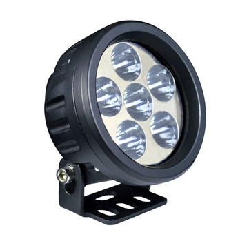 3 inch Round Tractor LED spotlights for roadvision dominator work light 18W led fog lights mini driving lights