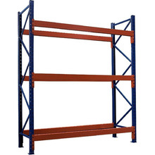 Heavy Duty selective heavy duty warehouse steel pallet racking