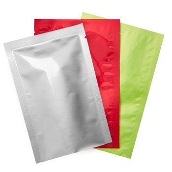 103#104#107#90# Wholesale Packaging Facial Mask Sheet Bag, Custom Printed Foil Bags