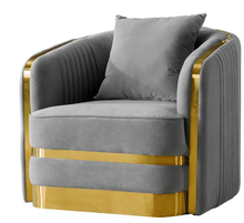 STURDY MID-CENTURY DESIGN Sexy Love Retro <strong>Modern</strong> Curved Back Upholstered Velvet with Throw Pillows