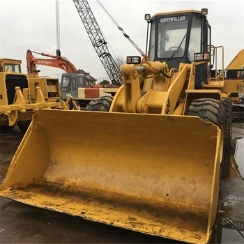 good running condition CAT Loader 966F /Cat used 966G 950F