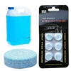 1pc = 4L Car Windscreen Cleaner Tablet Car Glass Cleaner Solid Effervescent Tablets Car Windshield Cleaner