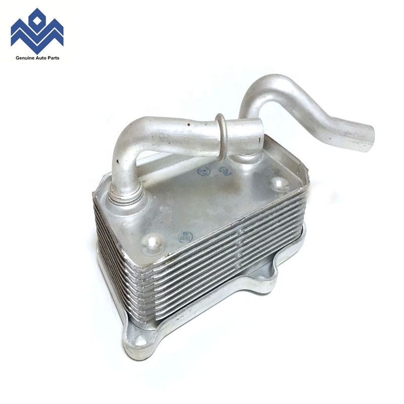 Engine Oil Cooler For Mercedes Benz <strong>W163</strong> R170 W202 CL500 CLK320 E320 430 ML320 1121880401