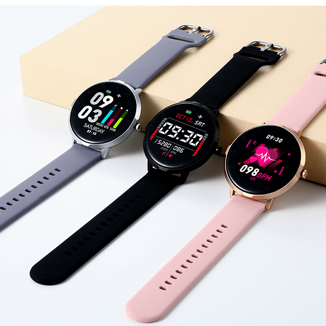 Best Selling K16 Full Touch Screen Android Smart Watch Phone With Blood Pressure And Heart Rate Detection Reloj Inteligente