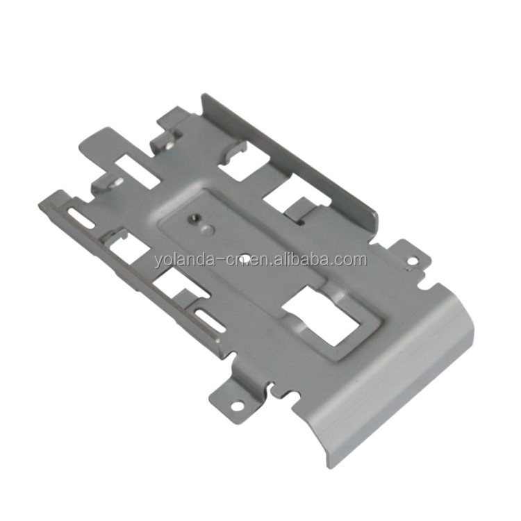 OEM Factory Manufactured Custom Sheet Metal Progressive Stamping Forming Electronic Components