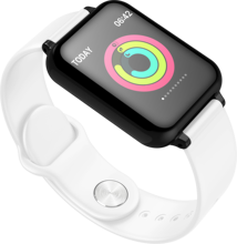Bluetooth <strong>Smart</strong> <strong>Watch</strong> For iOS Android Touch Screen sports call call reminder Smartwatch