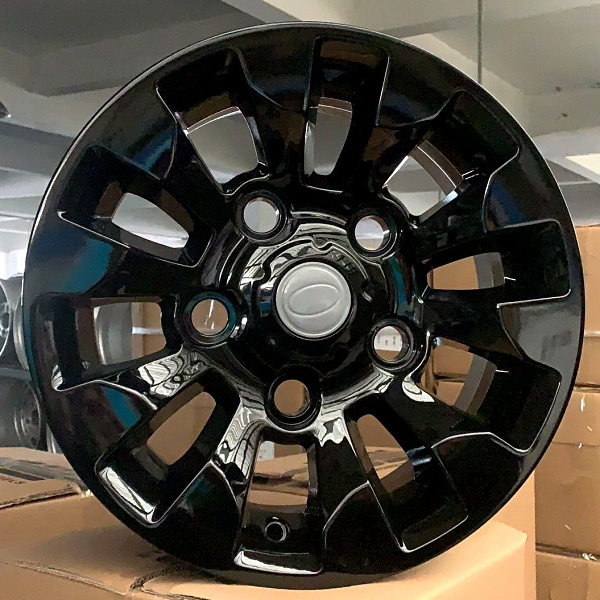 FLYWAY 16x7.0 Size 4x4 alloy <strong>wheel</strong> 5H165.1 for Land Rover Defender