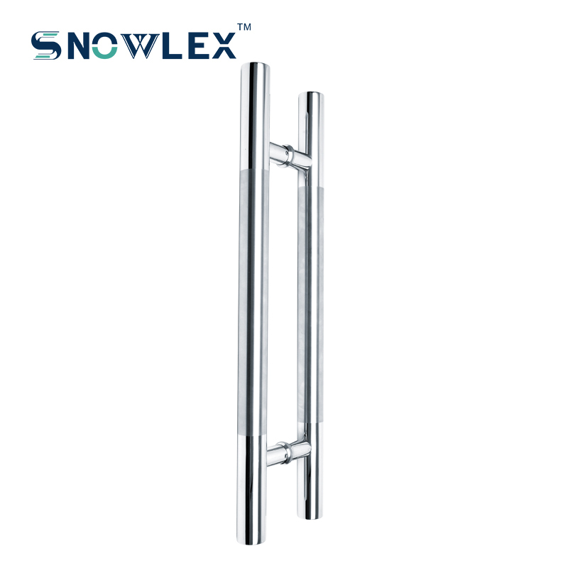S-<strong>104</strong> high quality glass door stainless steel <strong>h</strong> type handle