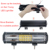 high quality manufacturer LED spotlights for trucks super bright driving light bar offroad 4x4 Triple Row LED light bars