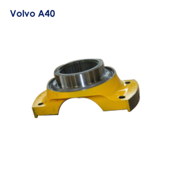 Rear axle chassis parts flange 11145301 for V/V A40E