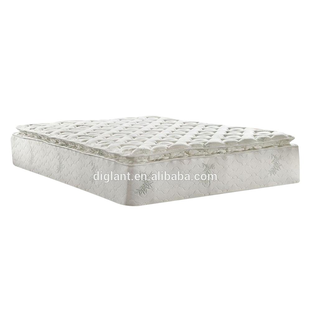JE-A392 Diglant furniture Memory Foam Latest Double Single Bed Fabric King Size lower back pain mattress - Jozy Mattress | Jozy.net
