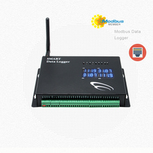 Modbus GPRS Ethernet Data Collector Smart Logger <strong>1000</strong> For Solar Inverter