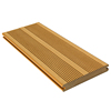 Anti-UV Wpc Wood Polymer Composite Decking for Saudi Arabia