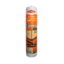 DOWSIL Dowcorning Neutral Plus Silicone Sealant Joint Sealant <strong>Adhesive</strong>