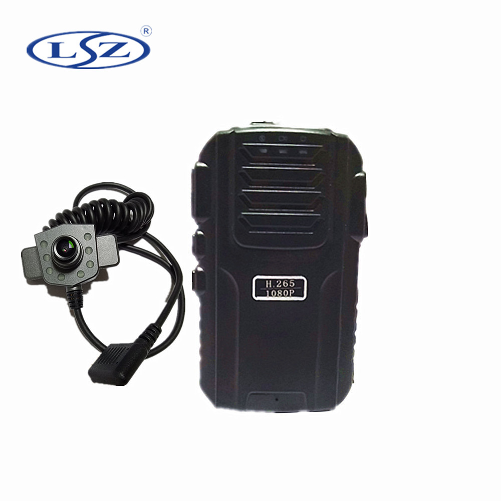 ip65 mini portable dvr law enforcement recorder 1080P video police body worn wearable <strong>camera</strong>