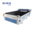 CNC fabric cutting machine die board laser cutting engraving machine