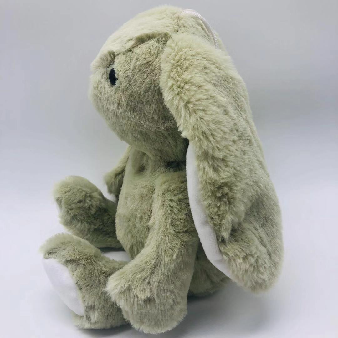 Defang Supply Animated Cute Plush Toy <strong>Rabbit</strong> With Cheap Price And Good Quality