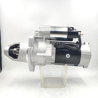 Oem Electric Portable 24v Auto Starter Motor 8DC9 M4T95081