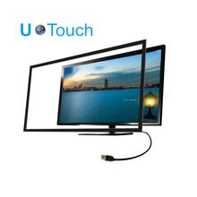 Multifunctional Wall Mount Touch Screen <strong>Monitor</strong> 55 Inch <strong>Monitor</strong> Screen Overlay Touch Screen <strong>Monitor</strong> For Wholesales