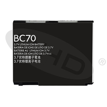 Original High Quality 1000mAh Battery BC70 For Motorola MOTO A1800 E6 A1890 Z8 Z9 <strong>Z10</strong> V750 E6E E6 Replacement Battery