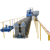 Compound Expanded Perlites and Cement Wall Panel Making Machine Lightweight Perlite Partition Wall Panel Production Line Machine
