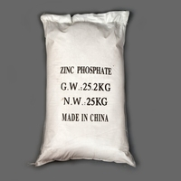 Additive of paint -- ZINC PHOSPHATE pigment (Rust Corrosion Resistance)