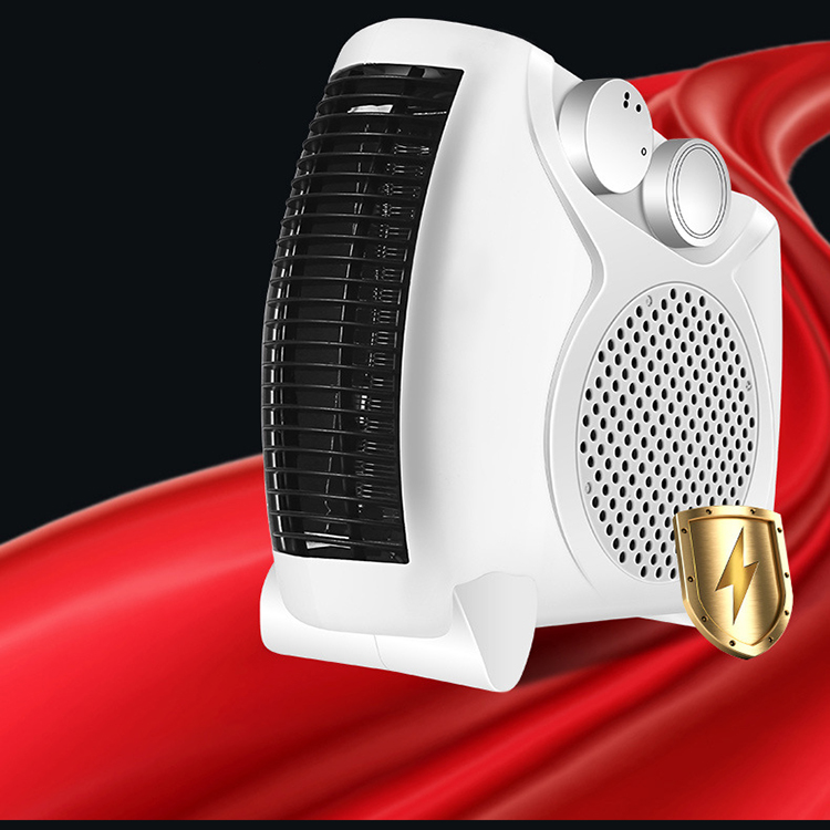 Latest Style High Quality Elegant floor electric Fan <strong>Heater</strong> for indoor use