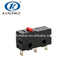 KW12s-5A-A taiheng micro switch mouse ru toneluck wifi push button switch household micro switch