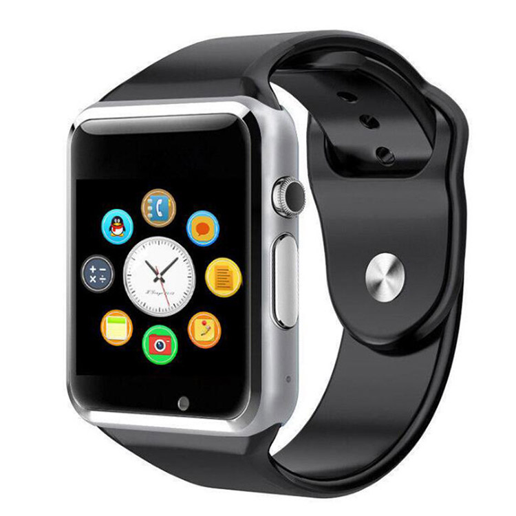 Promotion gift Smartwatch <strong>A1</strong> for Android phones Support SIM TF card phone Call smart watch <strong>a1</strong> Receive information Photography