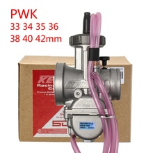 wholesale PWK 33mm 34mm 35mm 36mm 38mm 40mm 42mm pwk carburetor KEI for 250cc 300cc 400cc carburetor